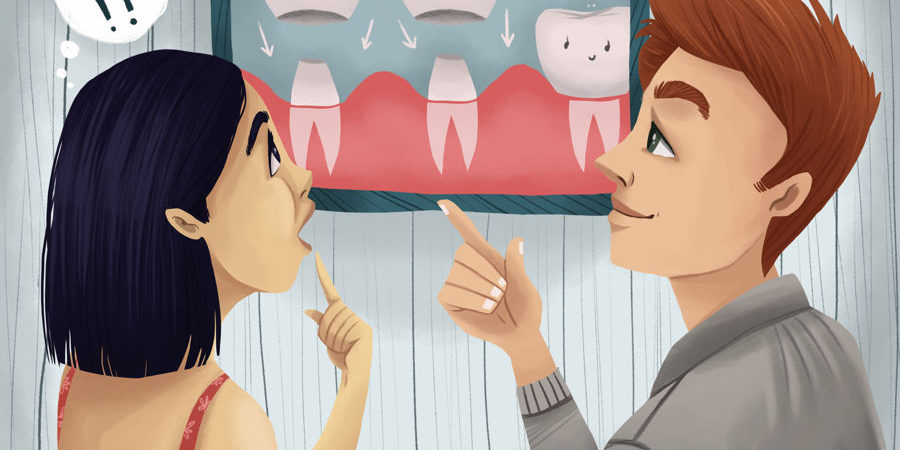 Dental Crowns and Their Use in Cosmetic Dentistry